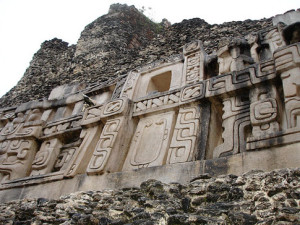 The History of Xunantunich