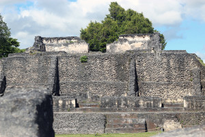 History of the Maya in Belize